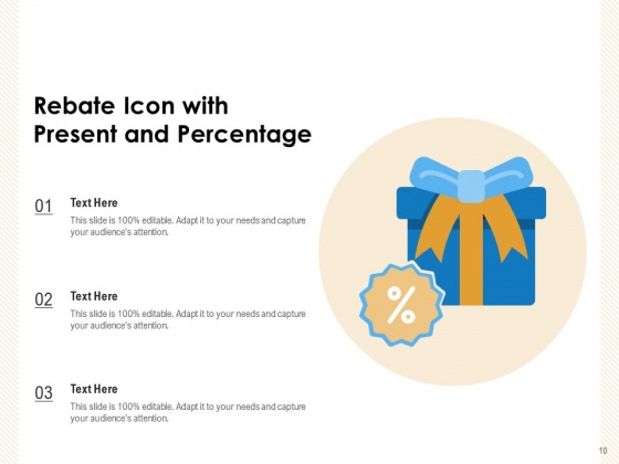 Refund_Coin_Rebate_Monitor_Showing_Circle_Arrow_Ppt_PowerPoint_Presentation_Complete_Deck_Slide_10