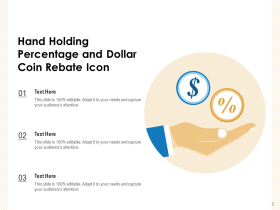 Refund_Coin_Rebate_Monitor_Showing_Circle_Arrow_Ppt_PowerPoint_Presentation_Complete_Deck_Slide_2