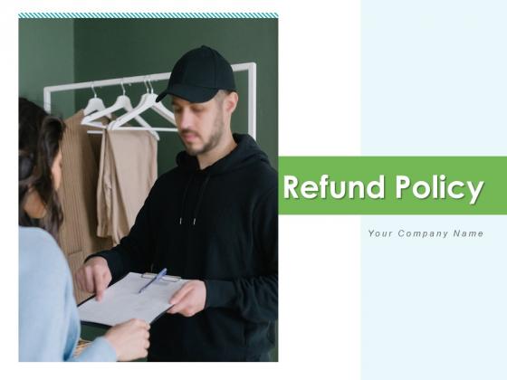 Refund_Policy_Dollar_Coin_Management_Ppt_PowerPoint_Presentation_Complete_Deck_Slide_1