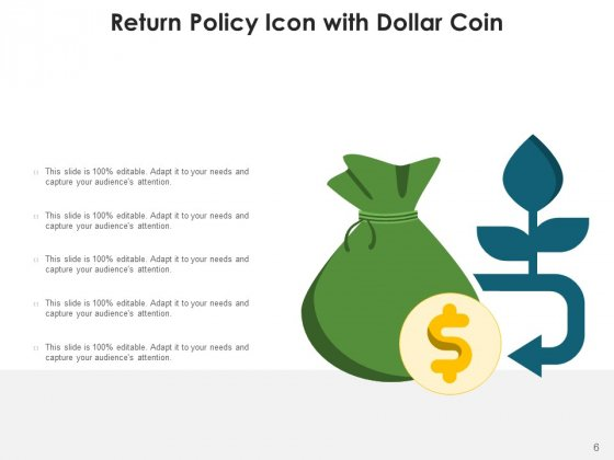 Refund_Policy_Dollar_Coin_Management_Ppt_PowerPoint_Presentation_Complete_Deck_Slide_6