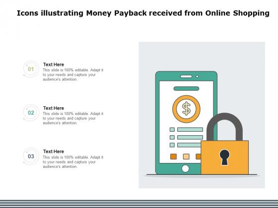 Remuneration_Icons_Customer_Online_Shopping_Ppt_PowerPoint_Presentation_Complete_Deck_Slide_6