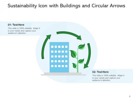 Renewable_Circular_Arrows_Ppt_PowerPoint_Presentation_Complete_Deck_With_Slides_Slide_9