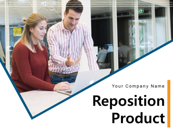 Reposition Product Brand Repositioning Strategies Consumer Trends Ppt PowerPoint Presentation Complete Deck