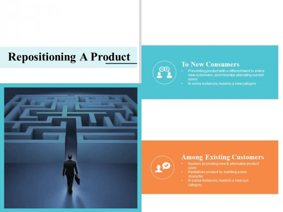 Repositioning A Product Ppt PowerPoint Presentation Layouts Outline
