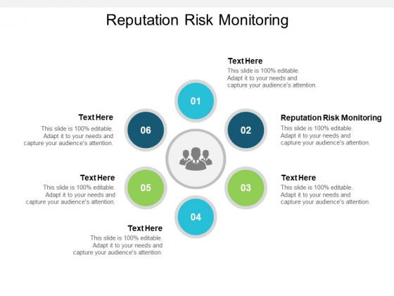Reputation Risk Monitoring Ppt PowerPoint Presentation File