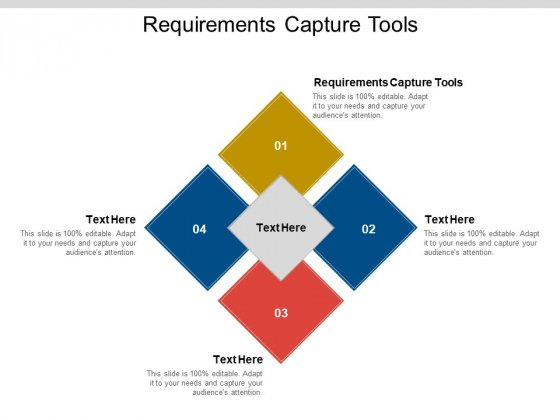 Requirements Capture Tools Ppt PowerPoint Presentation Show Good Cpb Pdf