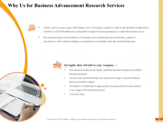 Research_Advancement_Services_Proposal_Ppt_PowerPoint_Presentation_Complete_Deck_With_Slides_Slide_16