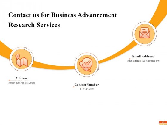 Research_Advancement_Services_Proposal_Ppt_PowerPoint_Presentation_Complete_Deck_With_Slides_Slide_29