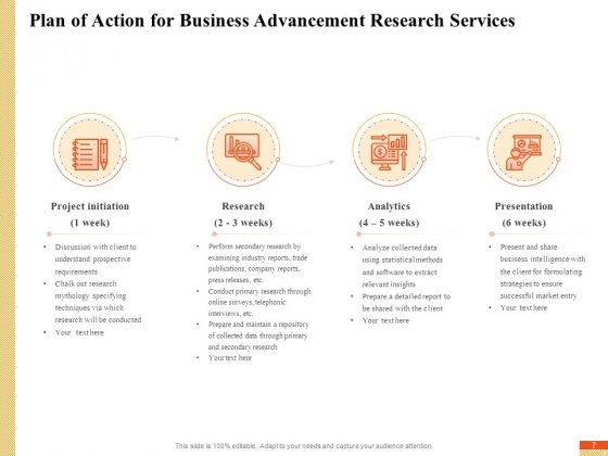 Research_Advancement_Services_Proposal_Ppt_PowerPoint_Presentation_Complete_Deck_With_Slides_Slide_7