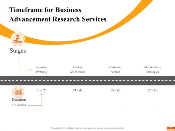 Research_Advancement_Services_Proposal_Ppt_PowerPoint_Presentation_Complete_Deck_With_Slides_Slide_9