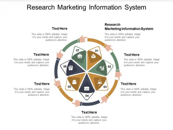Research Marketing Information System Ppt PowerPoint Presentation Model Microsoft Cpb