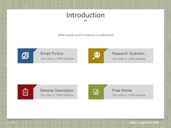 Research_Proposal_Steps_Ppt_PowerPoint_Presentation_Complete_Deck_With_Slides_Slide_4
