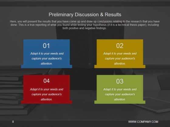 Research_Proposal_Steps_Ppt_PowerPoint_Presentation_Complete_Deck_With_Slides_Slide_8