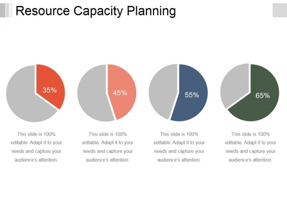 Resource Capacity Planning Template 2 Ppt PowerPoint Presentation Ideas Example Topics
