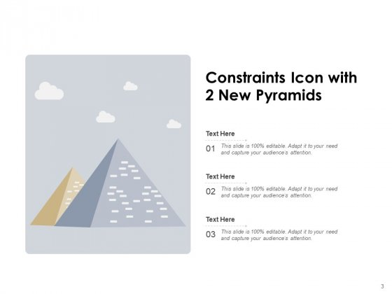 Restriction_Icon_Constraints_Icon_Pyramids_Ppt_PowerPoint_Presentation_Complete_Deck_Slide_3