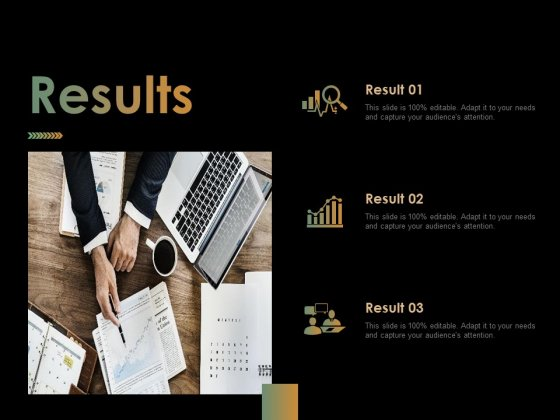 Results Ppt PowerPoint Presentation Pictures Summary