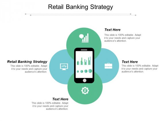 Retail Banking Strategy Ppt PowerPoint Presentation Infographic Template Maker Cpb