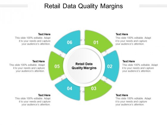 Retail Data Quality Margins Ppt PowerPoint Presentation Slide Cpb Pdf