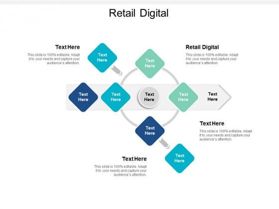 Retail Digital Ppt PowerPoint Presentation Show Topics Cpb