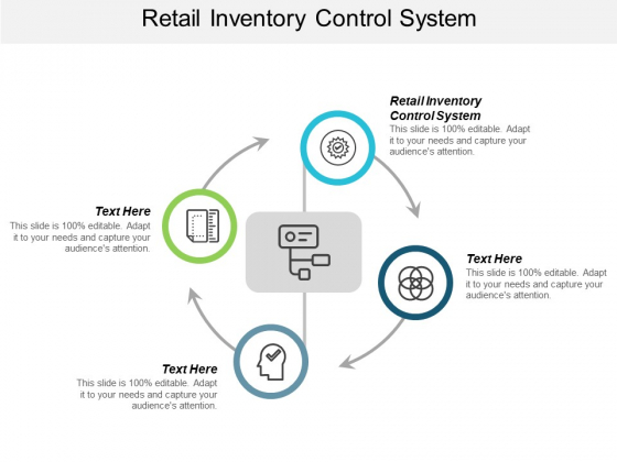 Retail Inventory Control System Ppt PowerPoint Presentation Professional Inspiration Cpb