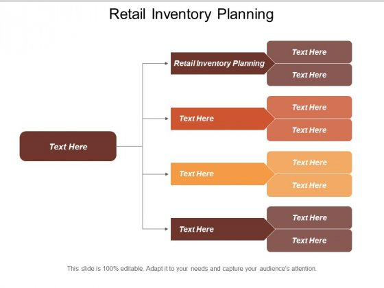 Retail Inventory Planning Ppt PowerPoint Presentation Summary Rules
