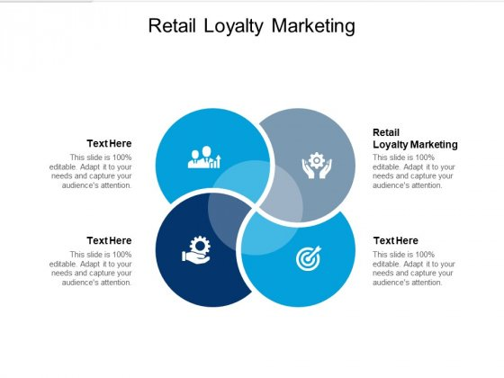 Retail Loyalty Marketing Ppt PowerPoint Presentation Summary Inspiration Cpb
