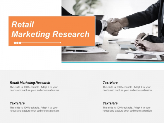 Retail Marketing Research Ppt PowerPoint Presentation Inspiration Graphic Tips Cpb