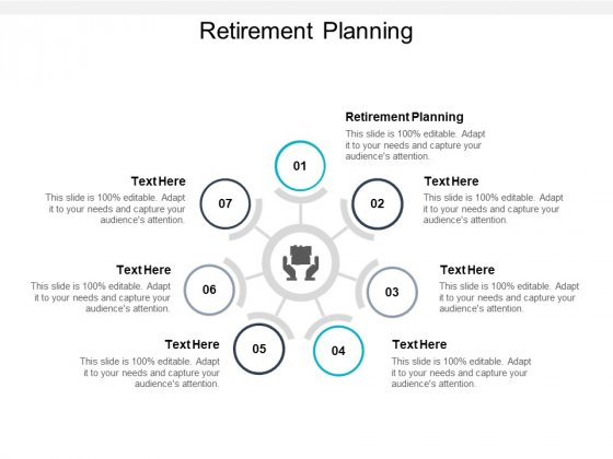 Retirement Planning Ppt PowerPoint Presentation Ideas Background Images Cpb