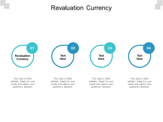 Revaluation Currency Ppt PowerPoint Presentation Layouts Brochure Cpb Pdf