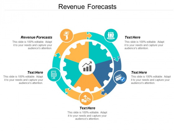 Revenue Forecasts Ppt PowerPoint Presentation Styles Clipart Images