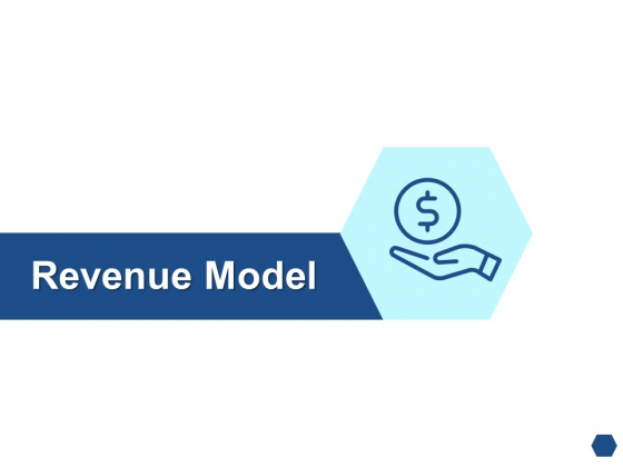 Revenue Model Ppt PowerPoint Presentation Icon Design Templates