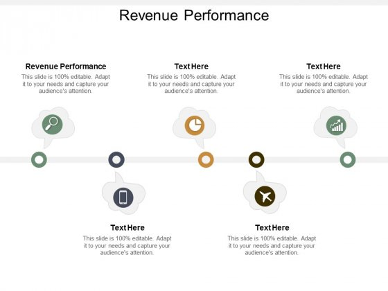 Revenue Performance Ppt Powerpoint Presentation Inspiration Portrait Cpb