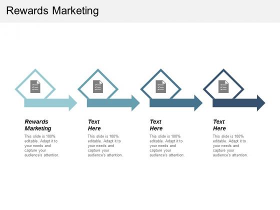 Rewards Marketing Ppt Powerpoint Presentation Professional Master Slide Cpb