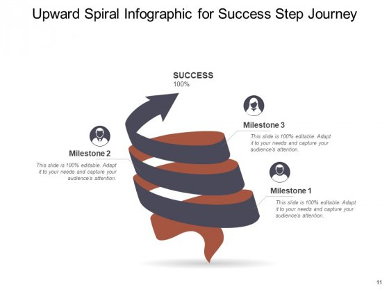 Rising_Spiral_Arrow_Diagram_Financial_Growth_Ppt_PowerPoint_Presentation_Complete_Deck_Slide_11