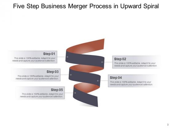 Rising_Spiral_Arrow_Diagram_Financial_Growth_Ppt_PowerPoint_Presentation_Complete_Deck_Slide_3