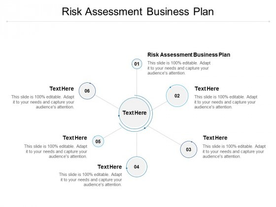 Risk Assessment Business Plan Ppt PowerPoint Presentation Layouts Example Cpb
