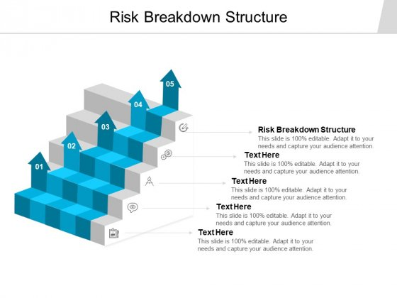 Risk Breakdown Structure Ppt PowerPoint Presentation Visual Aids Outline Cpb
