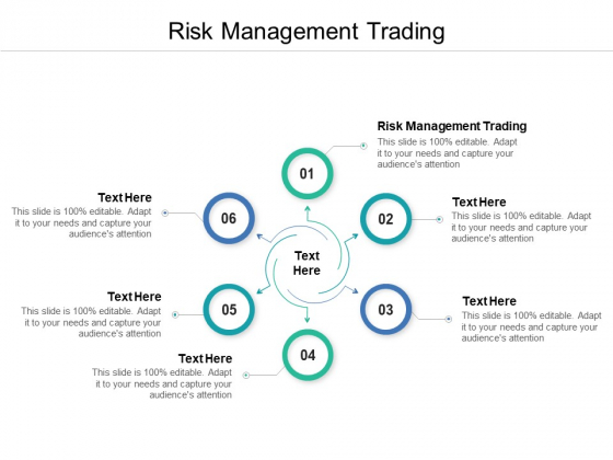 Risk Management Trading Ppt PowerPoint Presentation Infographics Slides Cpb