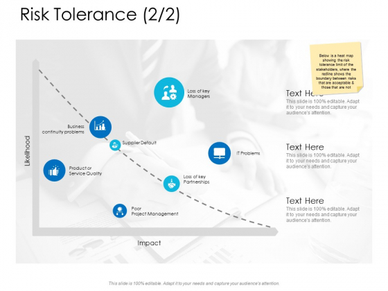 Risk Tolerance Business Ppt Powerpoint Presentation Infographic Template Mockup