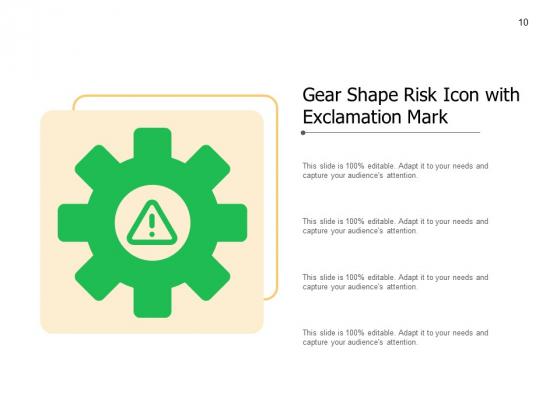 Risk_Uncertainty_Risk_Levels_Exclamation_Mark_Ppt_PowerPoint_Presentation_Complete_Deck_Slide_10