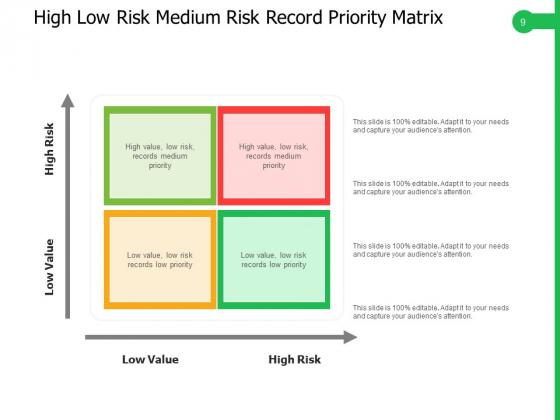 Risk_Uncertainty_Risk_Levels_Exclamation_Mark_Ppt_PowerPoint_Presentation_Complete_Deck_Slide_9