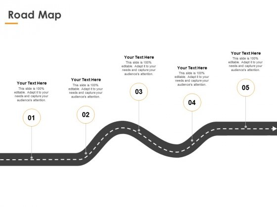 Road Map Management Ppt PowerPoint Presentation Professional Background