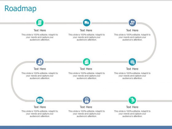 Roadmap Checklist Ppt PowerPoint Presentation Summary Slide Download