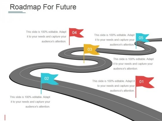 Roadmap For Future Ppt PowerPoint Presentation Summary Graphic Images