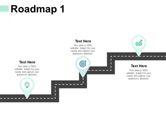 Roadmap Location Ppt PowerPoint Presentation Slides Images
