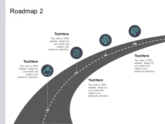 Roadmap Marketing Ppt PowerPoint Presentation Show Shapes