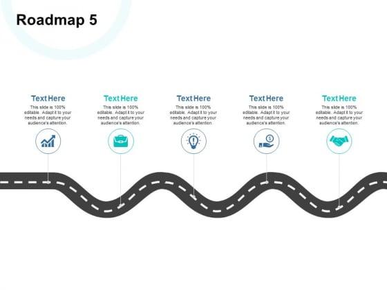 Roadmap Planning Ppt PowerPoint Presentation Infographics Slide