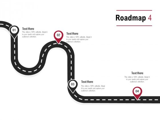Roadmap Planning Process Ppt PowerPoint Presentation Infographics Shapes