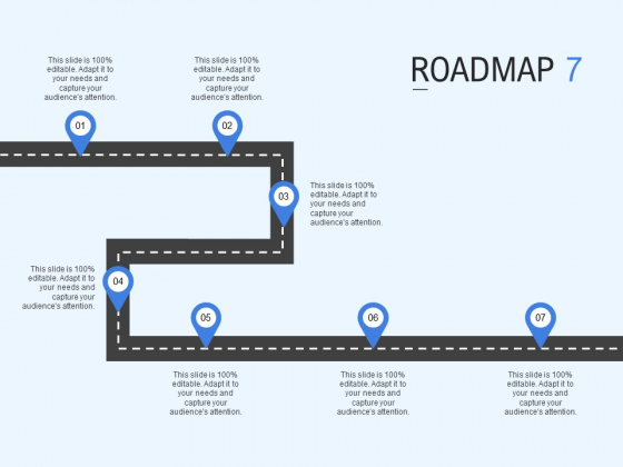 Roadmap Planning Process Ppt PowerPoint Presentation Model Guidelines