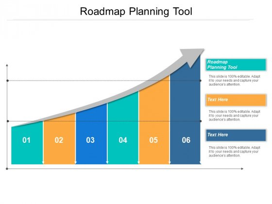 Roadmap Planning Tool Ppt PowerPoint Presentation Layouts Graphic Images Cpb